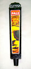 "Elysian Brewing BLOOD ORANGE PALE SUPER FUZZ 11"" Beer Tap Handle       Lot #4-15"