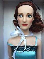 "Tonner Tyler 16"" JOAN CRAWFORD IN MAKE-UP FASHION DOLL NRFB 2009 LE 500"
