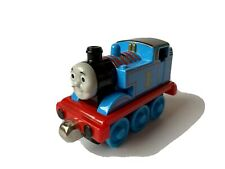Gold Dust Thomas The Tank Engine Train Take N Play Along Diecast Metal Magnetic