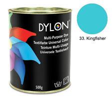DYLON Eisvogel Mehrzweck Farbstoff 500 g Zinn