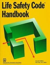 Life Safety Code Handbook (Life Safety Code Handbook (National Fire Protection A