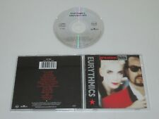 Eurythmics/Greatest Hits (RCA / bmg pd 74856) CD ALBUM