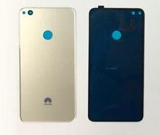 Fundas y carcasas Huawei color principal oro para teléfonos móviles y PDAs Huawei