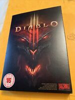 Diablo III (PC: Mac and Windows, 2012) - European Version - Retro RTS VGC
