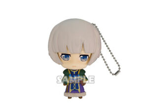 Re Creators Anime Mascot PVC Keychain SD Figure Charm~ Meteora Osterreich @71219