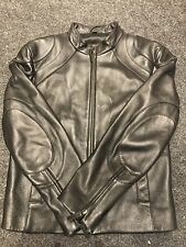 Danier Leather Jacket Size S RRP £479 Bargain!!!! £249.90