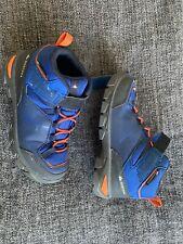 Quechua Boys Walking Boots 11.5 Decathlon Brand