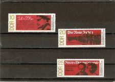Briefmarken---DDR---1968-----Postfrisch----Mi 1417 - 1419----