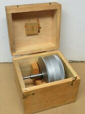 PV Floating Carriage Micrometer Thimble VGC In Box ME2689