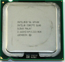 Intel Core 2 Quad CPU Q9400 2.66GHZ/6M/FSB1333 LGA775 SLB6B