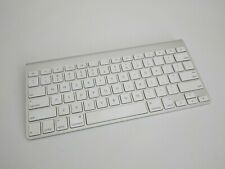 Apple Wireless Bluetooth Magic Keyboard A1314 Mac  Genuine OEM Works Great
