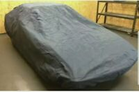 MORRIS OXFORD SERIES 4 1961-71 HEAVY DUTY FULL WATERPROOF CAR COVER COTTON LINED