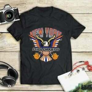 The Diplomats New York Knicks T Shirt Basketball Team Funny Vintage Gift For Men