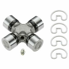 FRONT OR REAR MOOG U JOINT U JOINTS UNIVERSAL JOINTS SOME APPLICATIONS LISTED