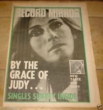 May Record Mirror Music, Dance & Theatre Magazines