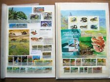 MOTIVE - Lot Reptilien / Reptiles postfrisch/** (MNH)