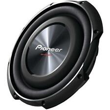 Pioneer TS-SW2502S4 1-Way 10in. Car Subwoofer