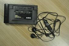 AIWA HS-PX505 High End personal cassette player, walkman