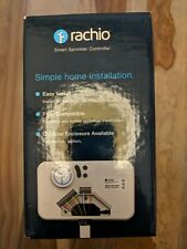 NEW Sealed Rachio Smart Sprinkler Controller 8 Zone 2nd Generation Alexa