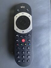 Sky Q Touch Bluetooth remote Voice Control Version 2