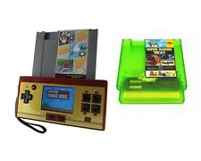 Best Classic Pocket Video Game Handheld Portable Console Play 72pin NES 231GAMES
