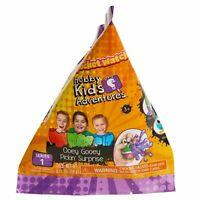 4x Blind Packs Hobby Kids Adventures Ooey Gooey Pickin' Surprise - (Series 1)