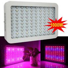 1000W Full Spectrum Hydro LED Plants Growing Light Lamp Flower Veg Hydroponic hg