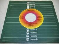 Rock Unplayed NM! 45 JOE WALSH Time Out on ABC