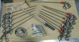 Wolf Eragon, Karl Storz 30623 GBE Gastric Band Manipulator Surgical Bypass Set