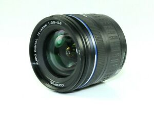 Olympus Zuiko Digital 14-42mm 3.5 - 5.6 ED Zoom Lens 4/3rds Mount **NOT MICRO**
