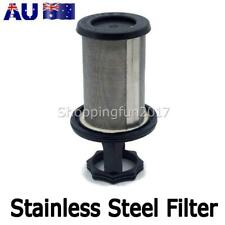 Oil Catch Can Stainless Steel Filter Element Replacement Car Kit For ProVent 200