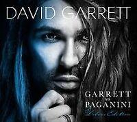Garrett vs. Paganini (Deluxe Edition) von Garrett,David | CD | Zustand gut