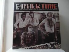 FRANK TUSA - FATHER TIME - INNER CITY RECORDS-IC 3005 - NEW - MINT-(2)