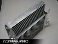 PROCESS WEST Stage 2 intercooler (Core Only) FIT FORD FG