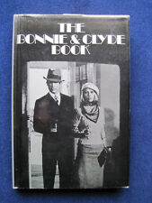 BONNIE & CLYDE Book with Complete Screenplay SIGNED by the Director ARTHUR PENN