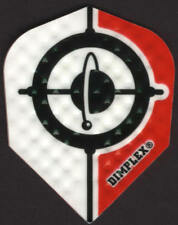 Dimplex Gyroscope Dart Flights: 3 per set