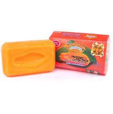 Asantee Herbal Thai Papaya & Honey Herbal Skin Whitening Soap 125g