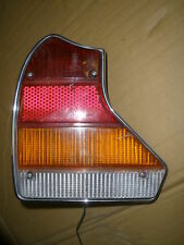 Jaguar XJ6, XJ12  Series III 1979-1987 Left Tail Lamp Assembly