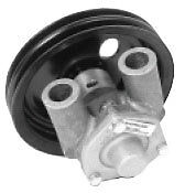 Yamaha OEM Sterndrive Raw Water Pump