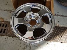 "New Ford F150 Chrome 17x7.5"" Wheel 5 lug 2000,2001,2002,2003? YL1J1007AA"