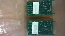 Signet Scientific / George Fisher One Lot of 5 Electronic Boards