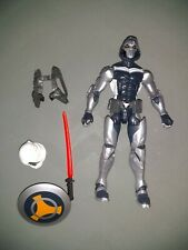 "Marvel Legends 6"" Taskmaster Red Skull Onslaught Wave Complete"