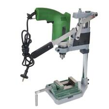 Electric Drill Stand Power Tools Accessories Bench Drill Press Stand New