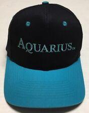 Aquarius Hat Mississauga Ontario Canada Baseball Cap Automobile Car Trucks Van