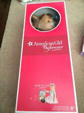 American Girl MaryEllen Larkin Doll with Book - New in Box
