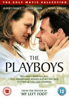 Nuovo The Playboys DVD