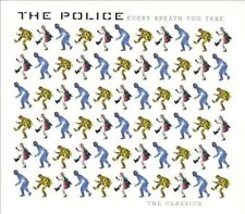 The Police-Every Breath You Take (The Classics) SACD DSD 493-607-2 OOP