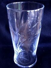UK / BRITISH - STRONGBOW CIDER EMBOSSED PINT BEER GLASS (2010).