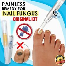 Anti-fungal Home Treatment Set Toe Nail Treatment Pen Onychomycosis Paronychia