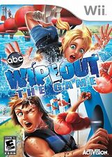 Wipeout: The Game - Nintendo  Wii Game